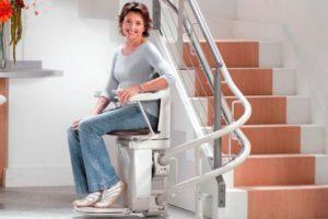 Qui achète les monte-escaliers d'occasion